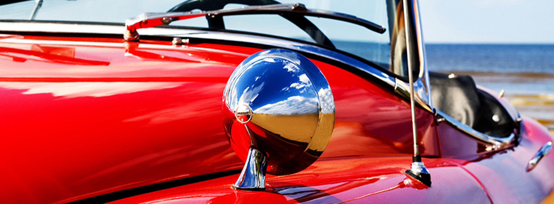 Oklahoma Classic Car Insurance coverage