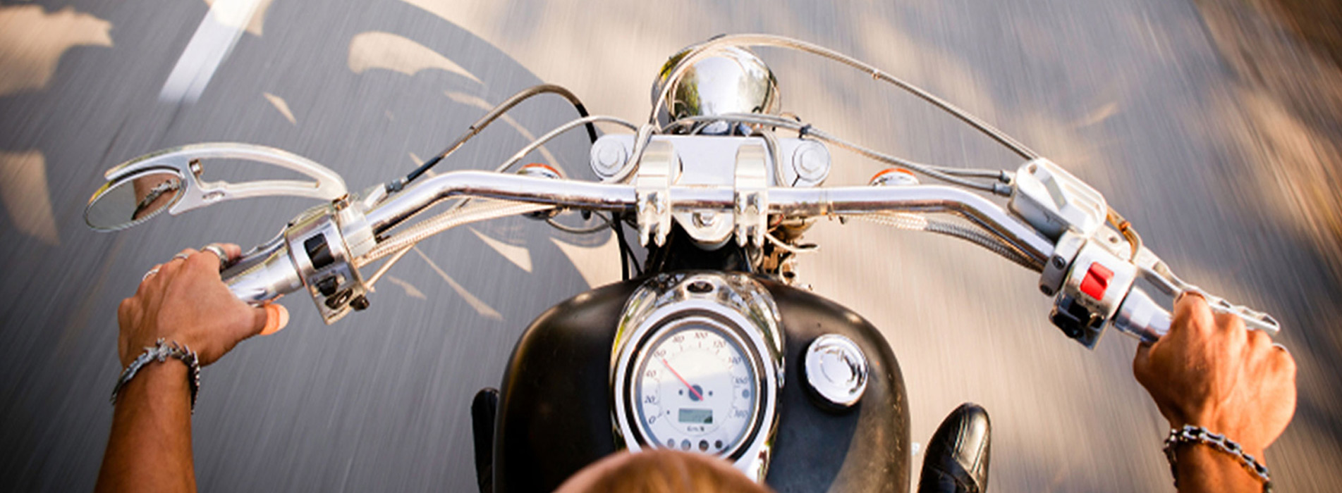 Oklahoma Motorcycle Insurance coverage